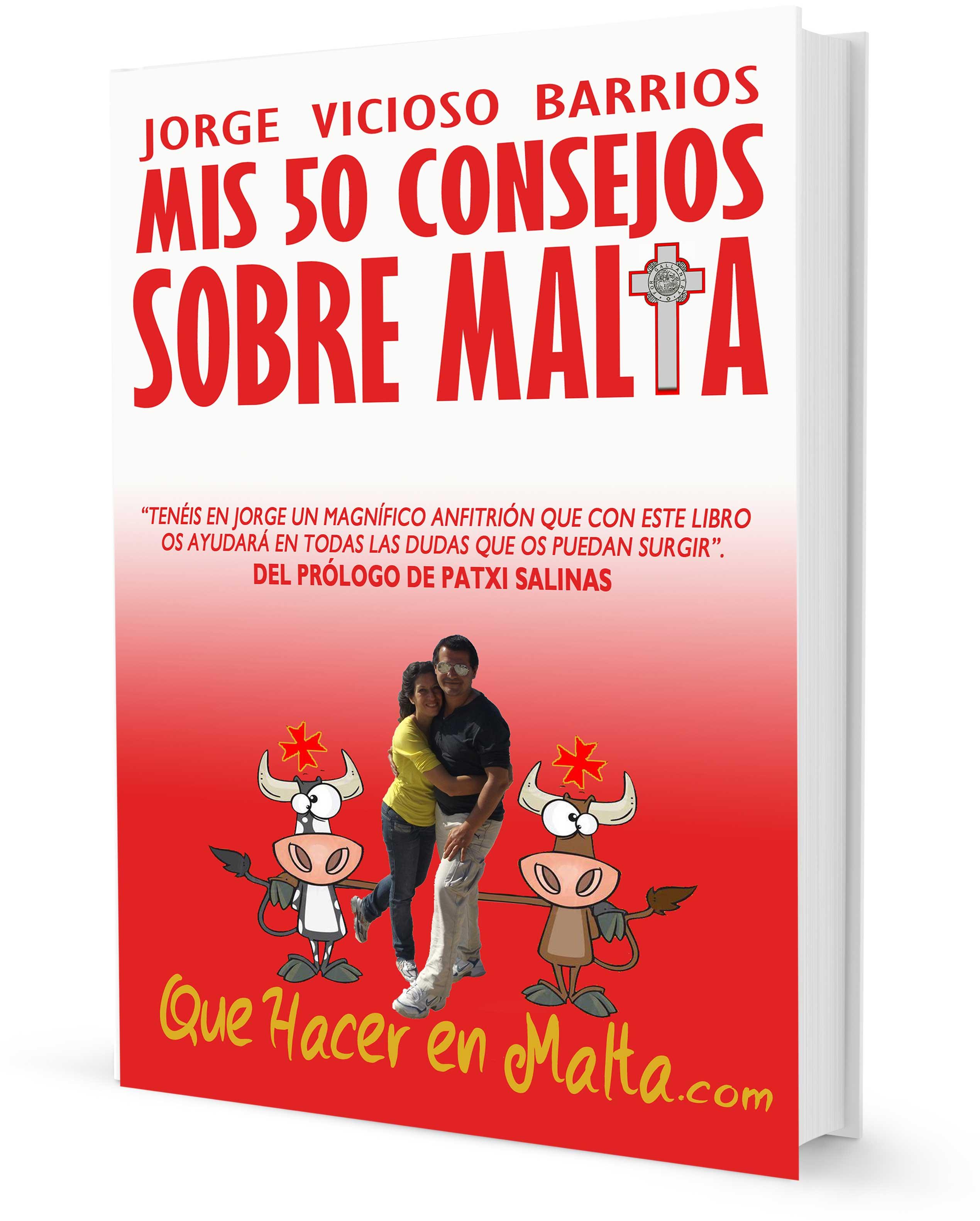 LEE MIS 50 CONSEJOS SOBRE MALTA - Que hacer en Malta